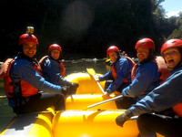 17th October 12pm White Water